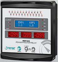 Реактивная мощность Контроллер компенсации реактивной мощности, 3-х фазный, 18 ступеней цена купить, фото 1