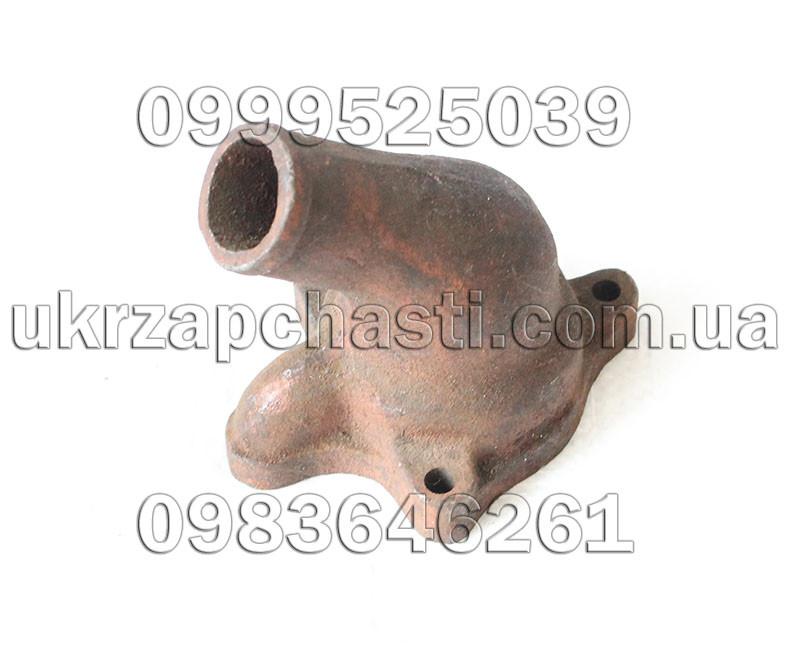 Корпус термостата ГАЗ-52