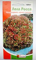 Семена салата Лола Роса  2 гр