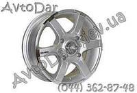 Диск колесный R13 (Литые Подбор) Чери кью-кью S11,Chery QQ