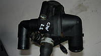 Термостат с корпусом Fiat Ducato 2.2HDI 06> (OE FORD 6C1Q8A586AC)