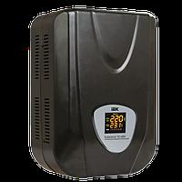 Стабилизатор напряжения Extensive 10 кВт IEK, фото 1