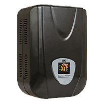 Стабілізатор напруги Extensive 10 кВт IEK, фото 1