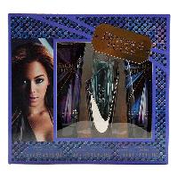 Beyonce Pulse (EDT 30 ml + SGel 75 ml + Blotion 75 ml) Туалетная вода женская (оригинал подлинник  США)