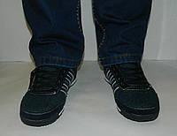 Стильные мужские джинсовые кроссовки ТМ Bayota - отличная повседневная модель