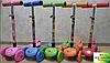 Самокат трехколесный Mini Trike 4Kids BB 3-024