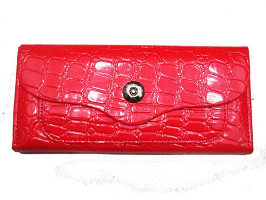 c5b568c4e1cf Кошелек Fuerdanni 369 красный женский из искусственной кожи недорого ...