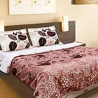 Двухспальное постельное белье ТЕП Мокко