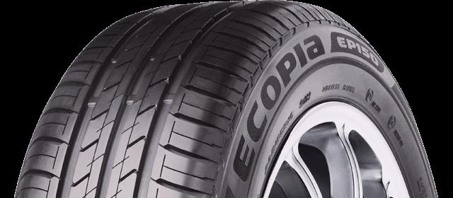 195/60 R15 Bridgestone Ecopia EP150 88H  Летние шины