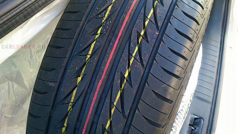 205/55 R16 Bridgestone Sporty Style MY-02 91V  Летние шины