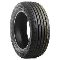 235/55 R17 Continental ContiSportContact 2 99W M0    Летние шины