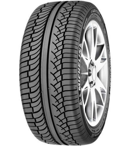 235/65 R17 Michelin 4X4 DIAMARIS 108V  XL N0  Летние шины
