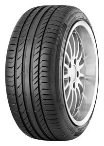 325/25 R20 Continental ContiSportContact 5P XL  Летние шины