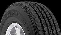 Всесезонные шины 275/50 R22 Bridgestone Dueler H/T D684 II 111H
