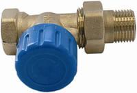 Клапан термостатический проходной   DN15 1/2 x GW 1/2 Schlosser