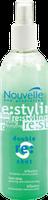 Двухфазное средство Nouvelle для блеска и восстановления волос ,250 мл.