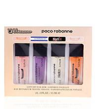 Подарочный набор с феромонами Paco Rabanne - 4шт по 15мл