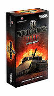 "Настольная игра ""World of Tanks: Rush. Второй Фронт"" Hobby World​, фото 1"