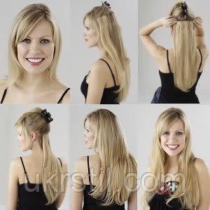 Минусы и плюсы наращенных волос