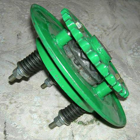 Механизм предохранительный колосового шнека Нива 54-2-19-3Б, фото 2