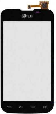 Сенсор LG Optimus L5 E455 (оригинал), тач скрин для телефона смартфона