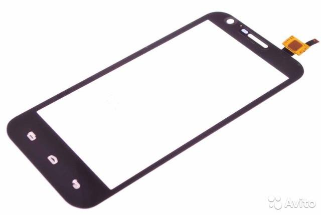 Сенсор PRESTIGIO 5501, тач скрин для телефона смартфона