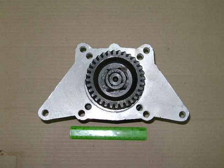 Привод вентилятора 3-х ручейный ЯМЗ-236НЕ,БЕ (Украина) 236НЕ-1308011-Е2, фото 2