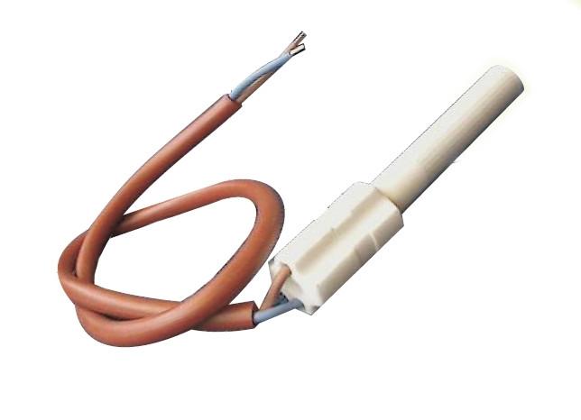 ОПТ. Керамический нагревательный элемент ТЕН для розжига топлива в пеллетной горелке