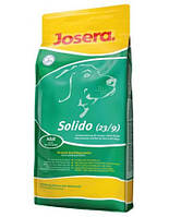 сухий корм для собак JOSERA Dog solido 15 кг