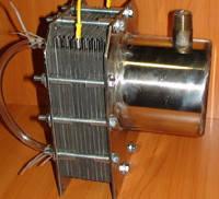 Электролизеры и комплектующие для добычи смеси газов водорода и кислорода вместе