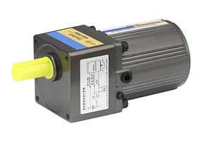 Малогабаритный моторедуктор 4IK25GN-C 4GN100K-C10  для подачи пеллет в горелку и других целей