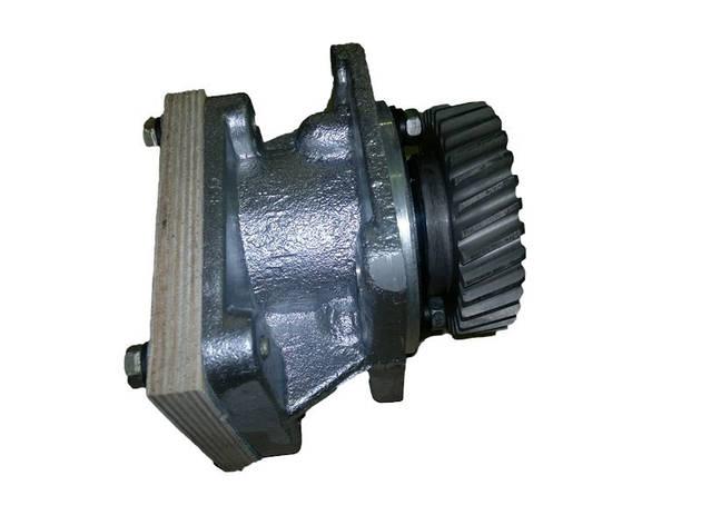 Привод гидронасоса НШ-10 238АК-3408010-Б, фото 2