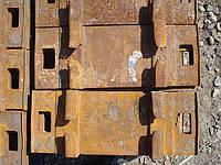 Подкладка КБ-65, новая (ГОСТ 16277-93, ТУ 14-2Р-294-94)