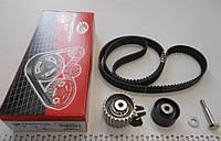 Комплект ГРМ Fiat Doblo 1.6 Multijet 10- оригинал GATES K015646XS