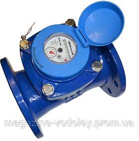 Фланцевый счетчик воды WPK-UA (150мм, 150 куб/ч)