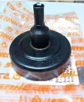 Тарелка (чашка) муфты сцепления для мотокос Stihl FS 55, FS 56 (41401602909), оригинал