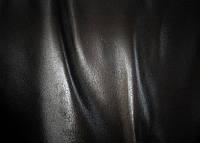 Черная гладкая кожа
