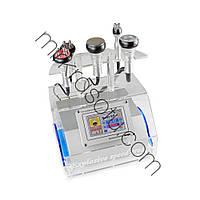 Аппарат Slim-1 Кавитация, Вакуумный массаж с RF - лифтингом , биполяр, триполяр для ЛИЦА и ТЕЛА