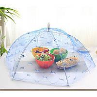 Сетка-зонтик на стол