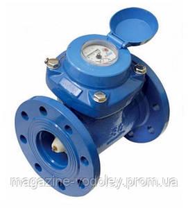 Фланцевый счетчик воды WPK-UA (100мм, 60 куб/ч)