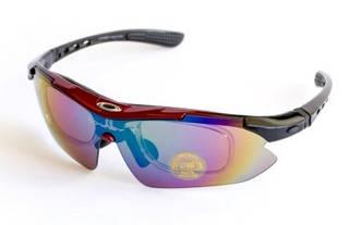 Спортивные очки Oakley 0089