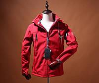 Мужская куртка Geographical Norway. Демисезонные куртки. Практичная одежда. Оригинальные куртки. Код: КЕ600