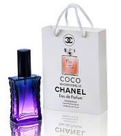 Chanel Coco Mademoiselle в подарочной упаковке 50 ml