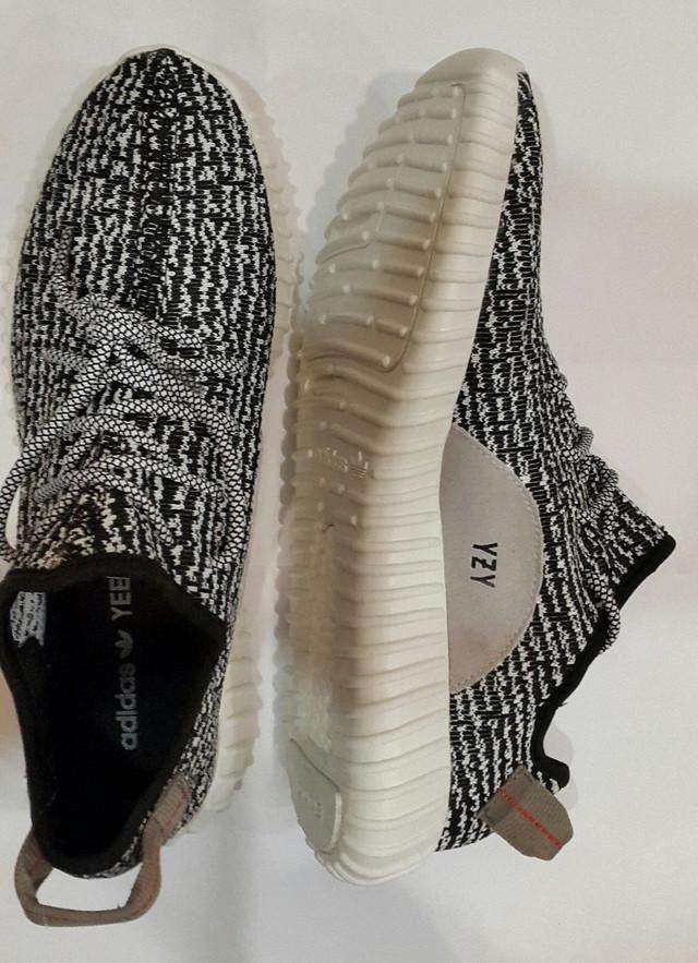 Кроссовки мужские  Adidas Yeezy Boost 350 купить