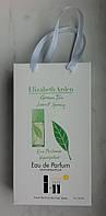 Мини парфюм с феромонами Elizabeth Arden Green Tea в подарочной упаковке 3 x 15 ml