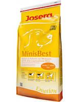 JOSERA Dog minisbest 15 kg