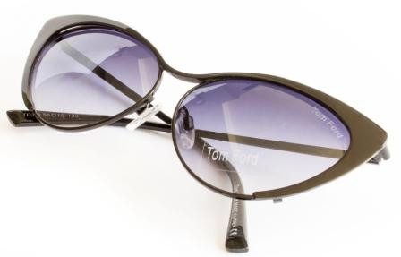 Очки Tom Ford 14009 black