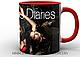 Кружка Geek Land Дневники Вампира The Vampire Diaries Vampire Diaries VD.002.21, фото 8