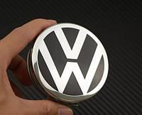 Заглушки колпачки литых дисков VW Volkswagen 75mm