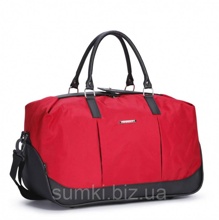 Купить дешёвые дорожные сумки чемоданы mercury бизнес класса 21510 синий
